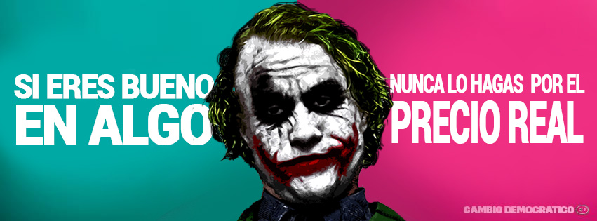 Joker Vicepresidente