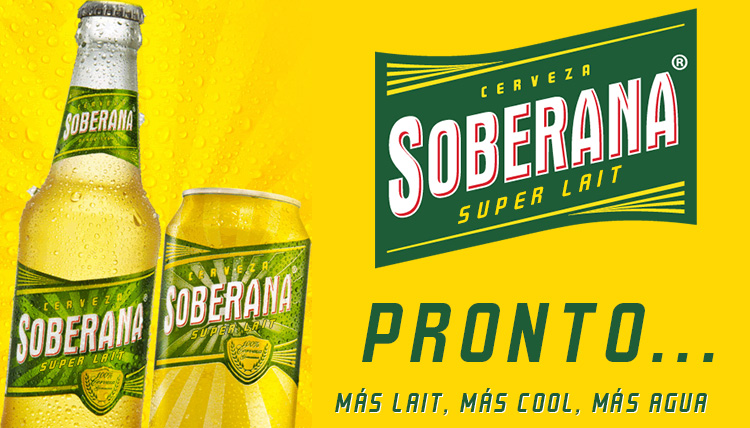 Soberana Light
