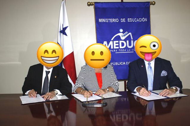 MEDUCA eliminara tabla de calificacion